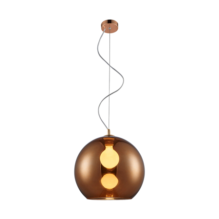 Pendul Vero MD1621-1 copper